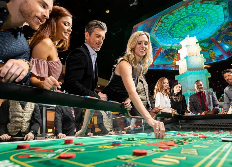 Opportunity of Free Casino Gambling Games for New Gamers